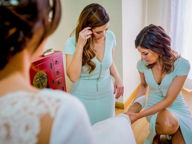 La boda de Juan y Marisa en Murcia, Murcia 8