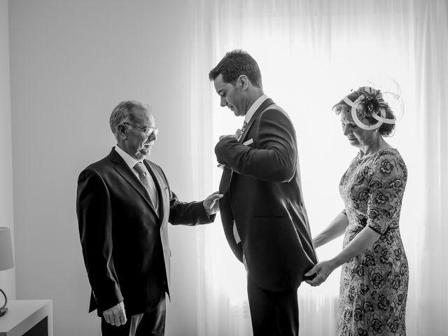 La boda de Juan y Marisa en Murcia, Murcia 9