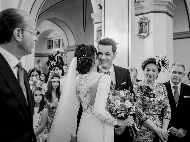 La boda de Juan y Marisa en Murcia, Murcia 15