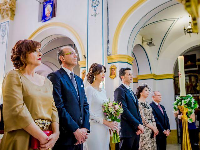 La boda de Juan y Marisa en Murcia, Murcia 17