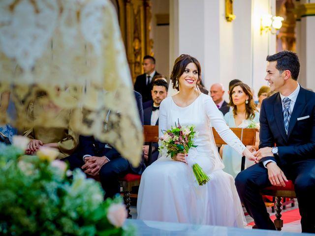 La boda de Juan y Marisa en Murcia, Murcia 18