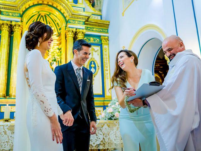 La boda de Juan y Marisa en Murcia, Murcia 20