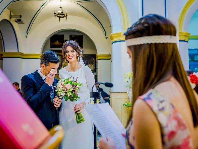 La boda de Juan y Marisa en Murcia, Murcia 21