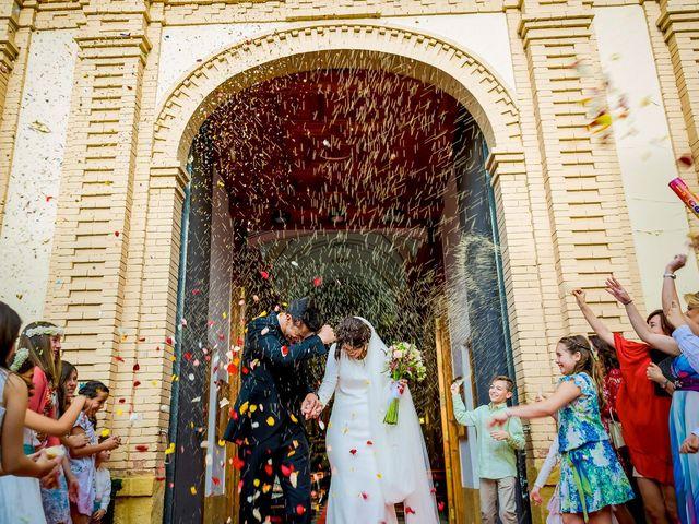 La boda de Juan y Marisa en Murcia, Murcia 1