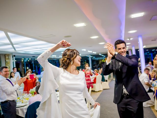 La boda de Juan y Marisa en Murcia, Murcia 22
