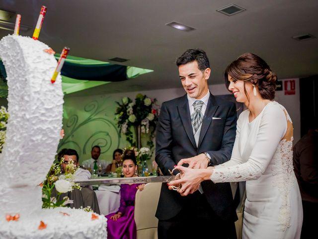 La boda de Juan y Marisa en Murcia, Murcia 25