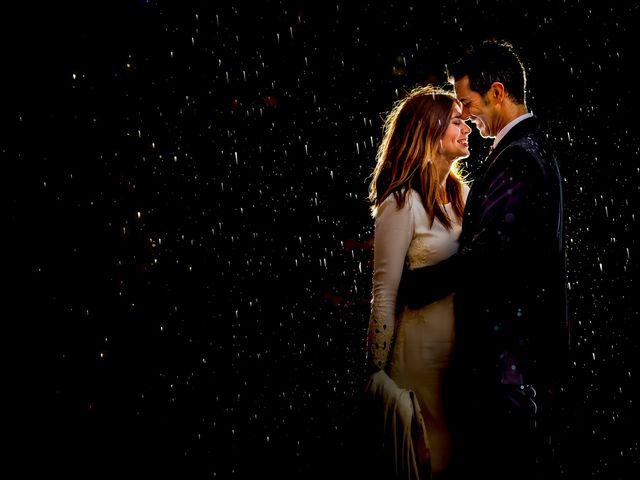 La boda de Juan y Marisa en Murcia, Murcia 31