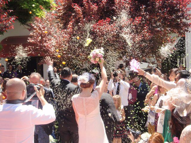 La boda de Jose y Raquel en Albacete, Albacete 1