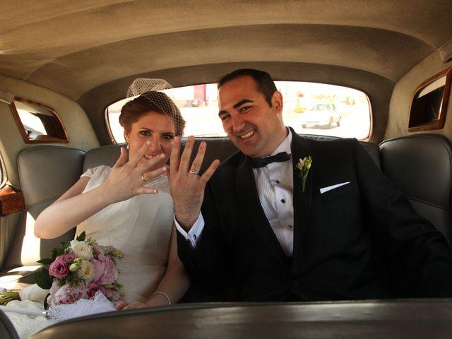 La boda de Jose y Raquel en Albacete, Albacete 2