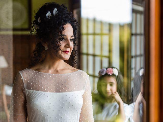 La boda de Óscar y Sandra en Cuntis, Pontevedra 22