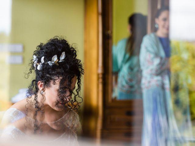 La boda de Óscar y Sandra en Cuntis, Pontevedra 25