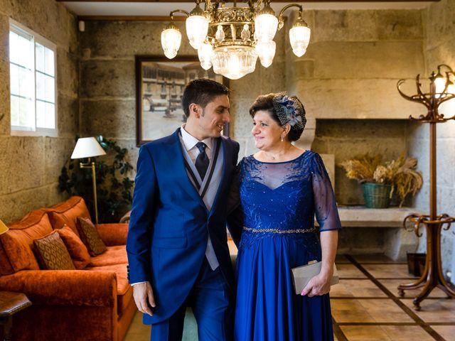 La boda de Óscar y Sandra en Cuntis, Pontevedra 32