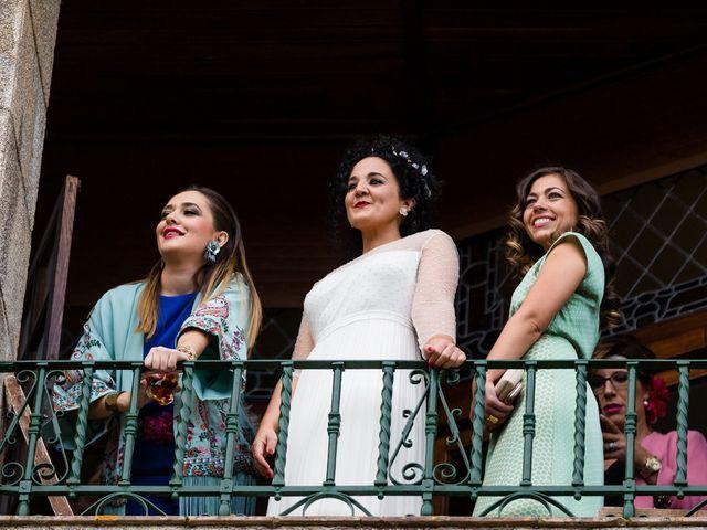 La boda de Óscar y Sandra en Cuntis, Pontevedra 33