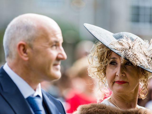 La boda de Óscar y Sandra en Cuntis, Pontevedra 48