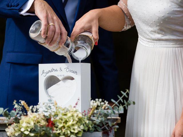 La boda de Óscar y Sandra en Cuntis, Pontevedra 59