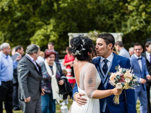 La boda de Óscar y Sandra en Cuntis, Pontevedra 64
