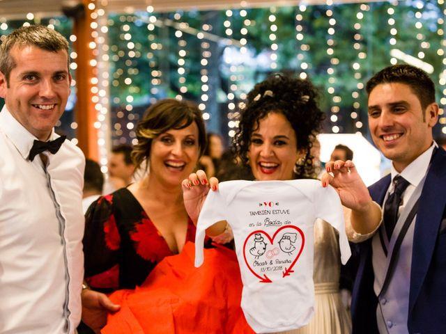 La boda de Óscar y Sandra en Cuntis, Pontevedra 80