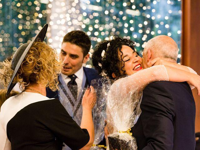 La boda de Óscar y Sandra en Cuntis, Pontevedra 82