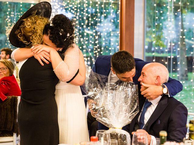 La boda de Óscar y Sandra en Cuntis, Pontevedra 83