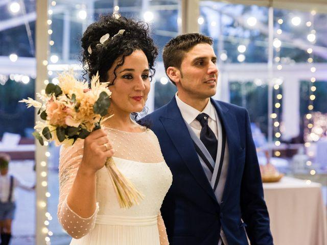 La boda de Óscar y Sandra en Cuntis, Pontevedra 95