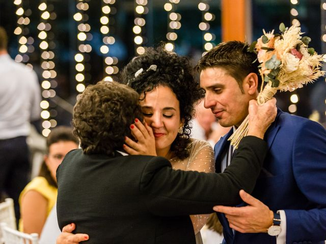 La boda de Óscar y Sandra en Cuntis, Pontevedra 96