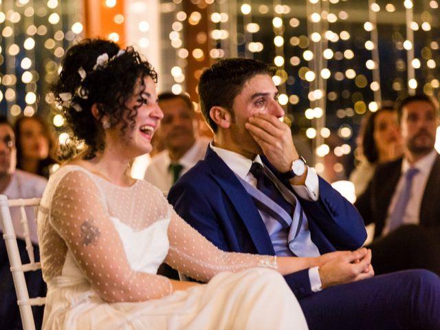 La boda de Óscar y Sandra en Cuntis, Pontevedra 99