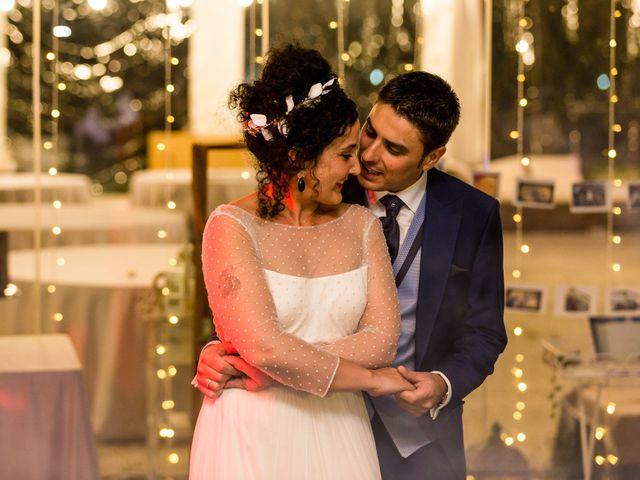 La boda de Óscar y Sandra en Cuntis, Pontevedra 100