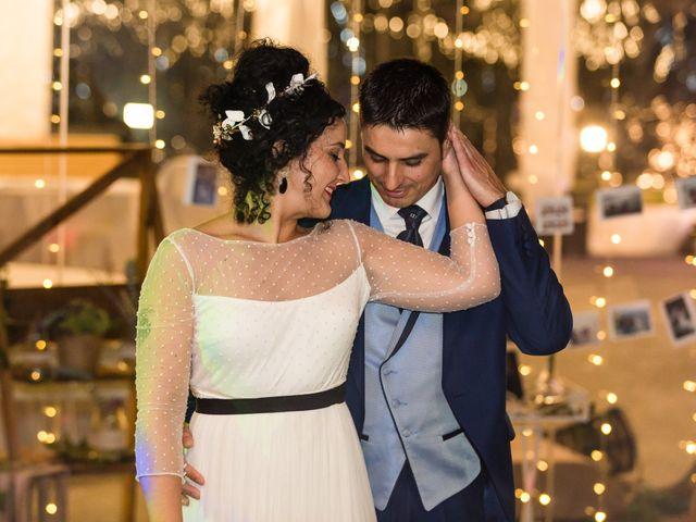 La boda de Óscar y Sandra en Cuntis, Pontevedra 102