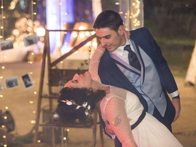 La boda de Óscar y Sandra en Cuntis, Pontevedra 103