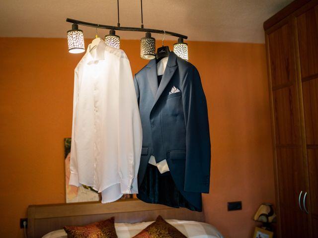 La boda de Carlos y Laura en Torreperogil, Jaén 3