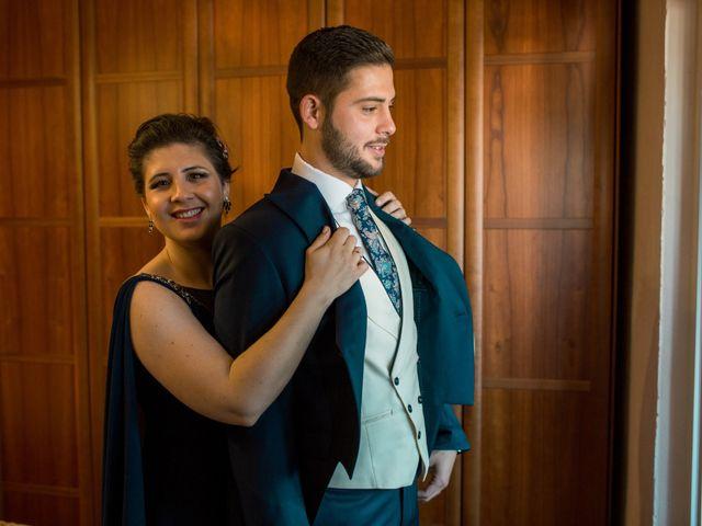 La boda de Carlos y Laura en Torreperogil, Jaén 12