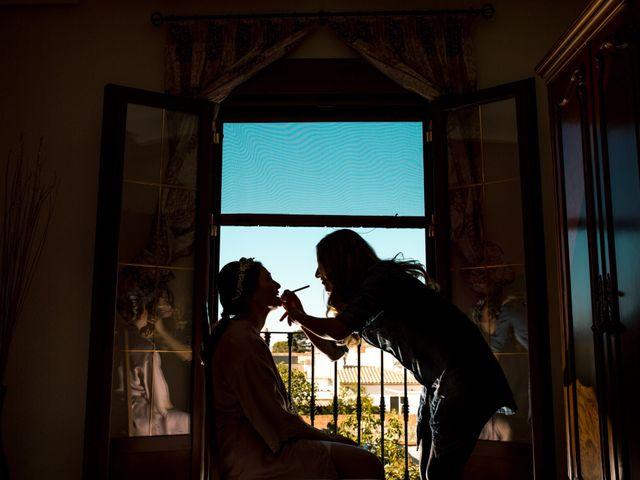 La boda de Carlos y Laura en Torreperogil, Jaén 14