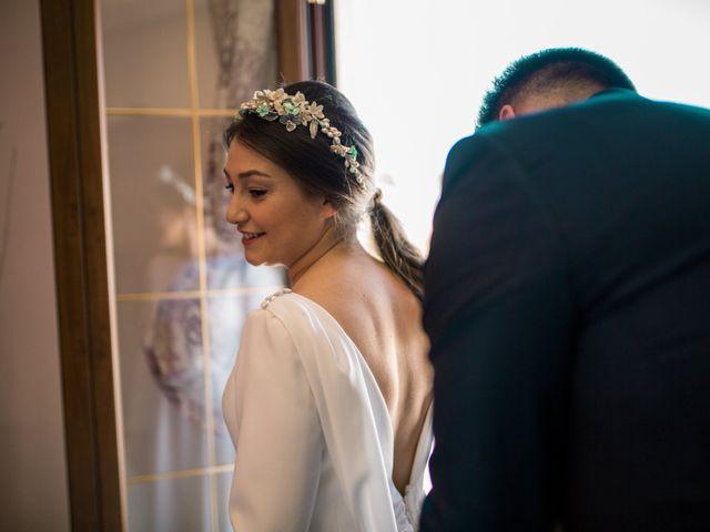 La boda de Carlos y Laura en Torreperogil, Jaén 19