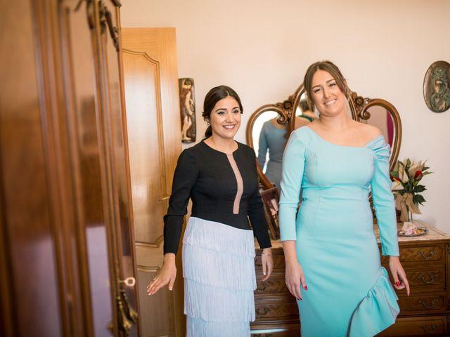 La boda de Carlos y Laura en Torreperogil, Jaén 21