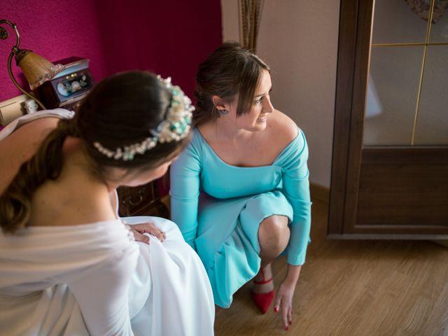 La boda de Carlos y Laura en Torreperogil, Jaén 22