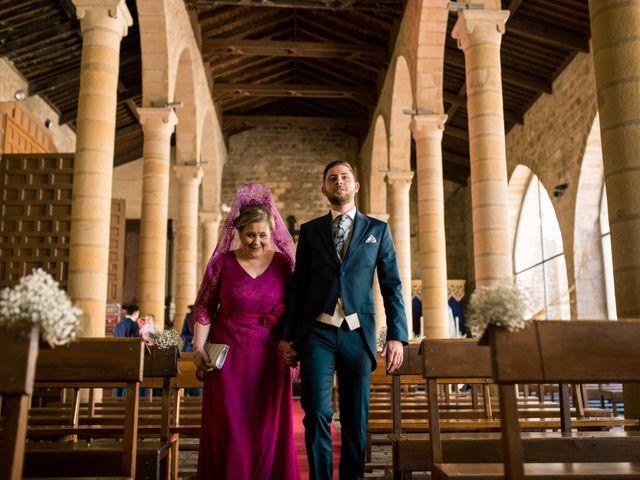 La boda de Carlos y Laura en Torreperogil, Jaén 27