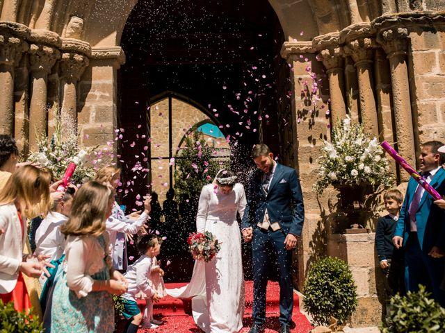 La boda de Carlos y Laura en Torreperogil, Jaén 31