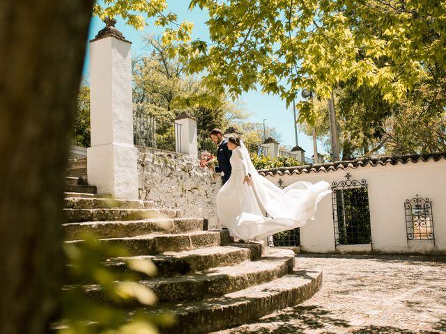 La boda de Carlos y Laura en Torreperogil, Jaén 32