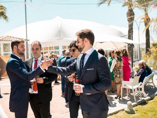 La boda de Carlos y Laura en Torreperogil, Jaén 38
