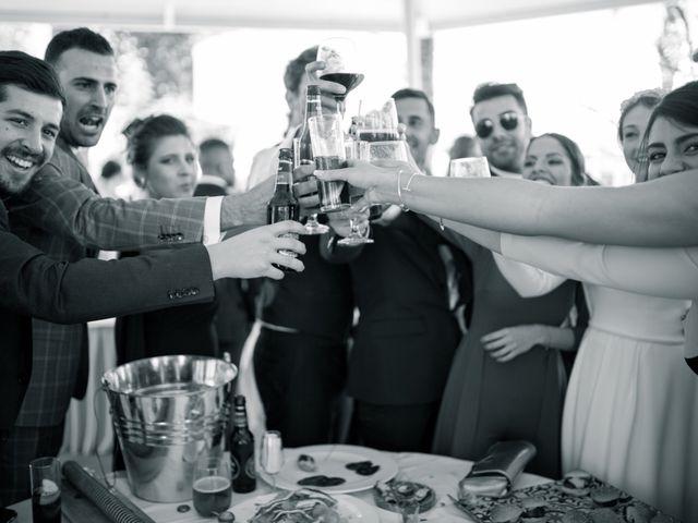 La boda de Carlos y Laura en Torreperogil, Jaén 40