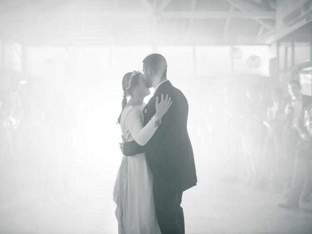 La boda de Carlos y Laura en Torreperogil, Jaén 44