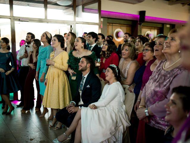 La boda de Carlos y Laura en Torreperogil, Jaén 45