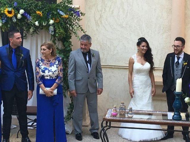 La boda de Patry y Sergio