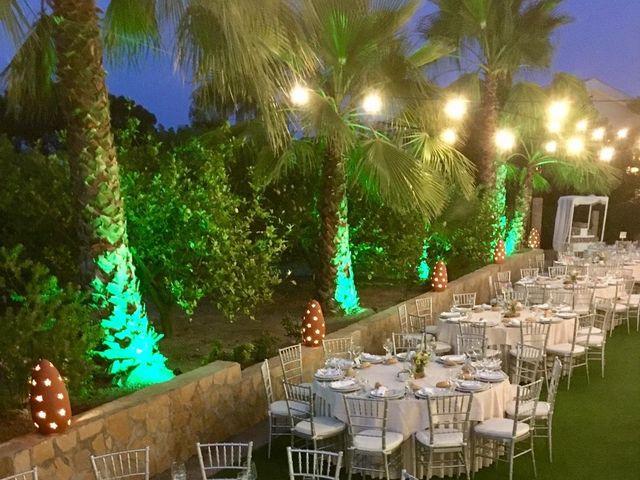 La boda de Raúl  y Ana en Totana, Murcia 3