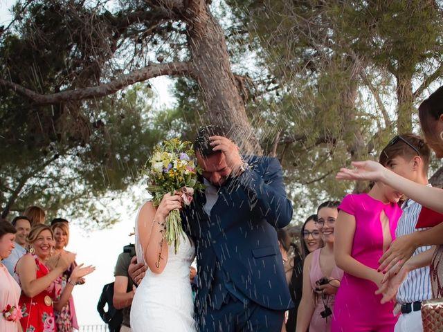 La boda de Raúl  y Ana en Totana, Murcia 4