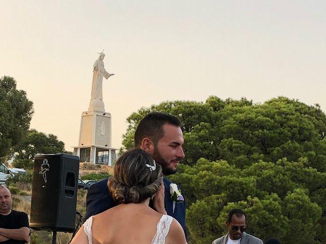 La boda de Raúl  y Ana en Totana, Murcia 5