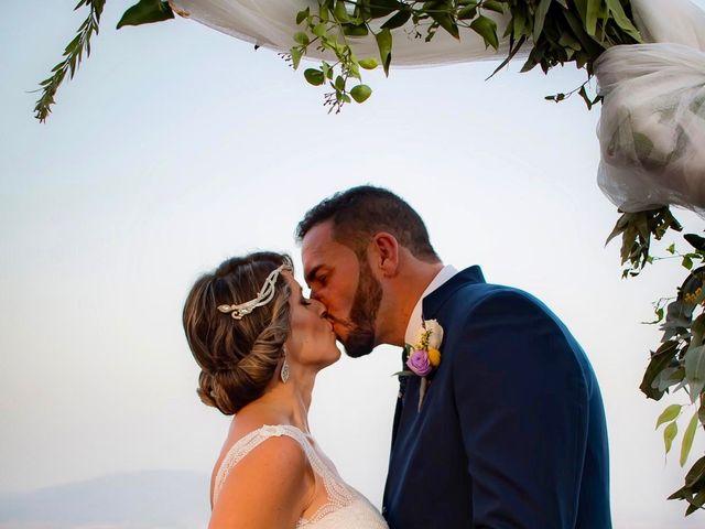 La boda de Raúl  y Ana en Totana, Murcia 7