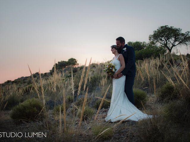 La boda de Raúl  y Ana en Totana, Murcia 1