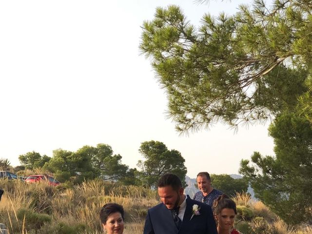 La boda de Raúl  y Ana en Totana, Murcia 8
