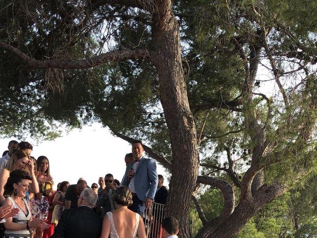 La boda de Raúl  y Ana en Totana, Murcia 9